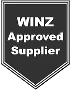 Prostorage is WINZ approved supplier